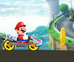 Mario Kart 64
