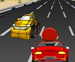Mario Kart City 2