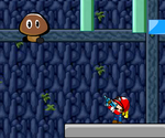 Mario Kills Monsters