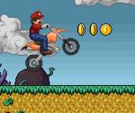 Mario Motorbike