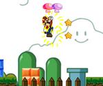 Mario Rainbow Island 2