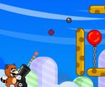 Mario Shoot Balloon