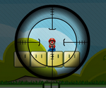 Mario Sniper