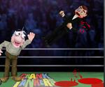 Match De La Mort