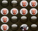 Memory Balls Spiderman
