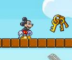 Mickey Aventure