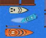 Monaco Luxury Boat Parking