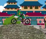 Moto Tortue Ninja