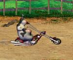Moto Vache