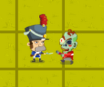 Napoleon Vs Zombies