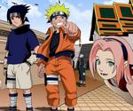 Naruto Photo