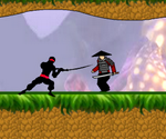 New Ninja Battle 3