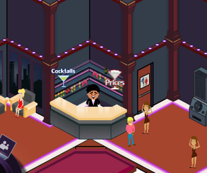 Night Club Tycoon