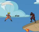 Ninja Combat Naruto