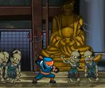 Ninja Vs Zombie 2