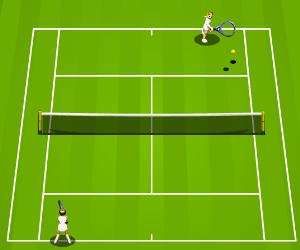 Nunja Tennis