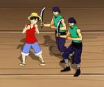 One Piece Combat