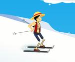 One Piece Ski