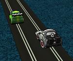 Overvolt Crazy Slot Cars