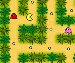 Pacman Jungle