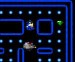 Pacman Sonic