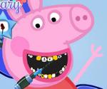 Peppa Pig Dentiste