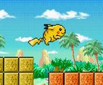 Pikachu Course