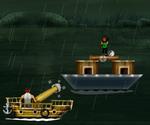 Pirates De La Mer Rouge