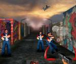 Police Fury