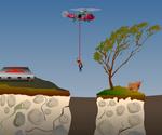 Pompier Hélicoptère