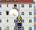 Pompier Intervention