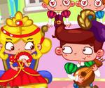 Princess Slacking 2