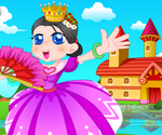 Princesse Heureuse