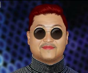 Psy Makeover