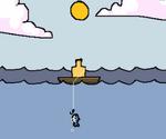 Radial Fishing