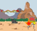 Rage Of Dragon