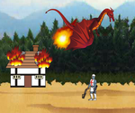 Rage Of The Dragons 2