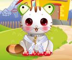 Rawr Kitten