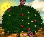Récolte Fruits