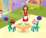 Restaurant bébé