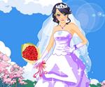 Robe Mari�e Princesse