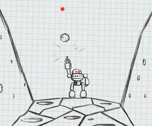 Robot Défenseur