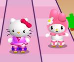 Roller Hello Kitty