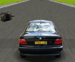 Rouler En BMW