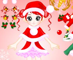 Santa's Help