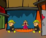 Sauvetage Pompier