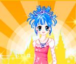 Shiney Princess Dress Up 2