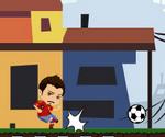 Shoot Football