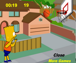 Simpson Basket