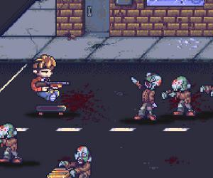 Skate Zombies